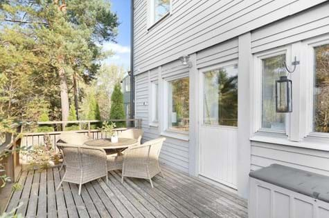 Apartment rents Vaxholm