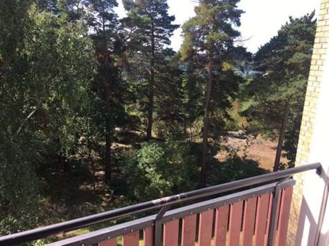 Apartment rents Danderyd