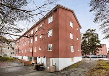 Apartment rents Enskede-Årsta, Stockholm