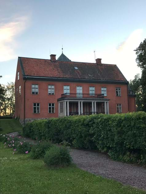 House rents Uppsala
