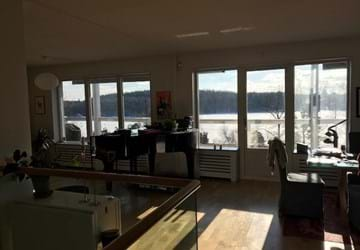 House rents Danderyd