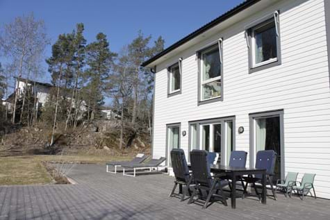House rents Huddinge